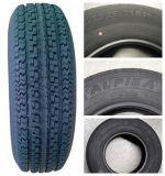 Estreptococo pneus dos farelos de Alpina do reboque de 225/75r15