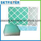 G4 G5 Glasfaser-Filterpapier