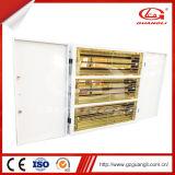 Guangli Hersteller-Qualitäts-Auto-Spray-Lack-Stand-Ofen mit Infrarotheizung