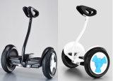 Mini individu sec de vente chaud équilibrant le scooter électrique de Ninebot
