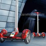 2つの車輪の小型自己のバランスの電気土のバイク