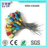 Supersicherheits-Qualitätslogistik-Kabel-Dichtungen in einem 2.5 mm-Durchmesser