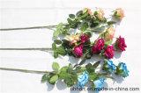 Heiße verkaufen5heads runde Rose Stöcke für Hochzeit