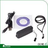 Leitor magnético portátil Mini4b das trilhas de Bluetooth 3
