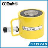 Cilindro idraulico a semplice effetto dell'acciaio legato di serie di Rcs