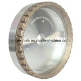Наружное поделенное на сегменты колесо диаманта---Обрабатывать стекло