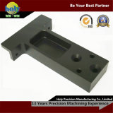 Motorsport Use Front Vertical CNC Aluminium Parts Glossy Anodized CNC Milling Usinage Case