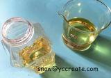 Gesundes Benzyl- Benzoat-sichere organische Lösungsmittel CAS 120-51-4 unlöslich im Wasser