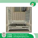 Volumen de negocios personalizada de contenedores de acero para el Depósito de almacenamiento con Ce