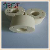 Tubo di ceramica industriale ad alta densità/tubo di ceramica/rullo di ceramica