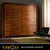 販売Tivo-0055hwのための木の戸棚のワードローブの戸棚の家具