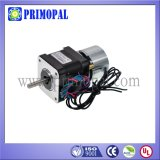 Poder superior 1.2 motor deslizante do NEMA 17 do grau para a máquina do bordado