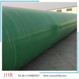 FRP Abwasser-Rohr-Fiberglas-Abwasser-Rohr