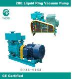 2BE série grande capacité à anneau liquide air Pompe à vide pour le charbon