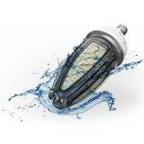 Sensor de movimiento al aire libre 40W todo en un bulbo integrado del maíz de la luz del jardín de la calle del LED