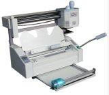 Máquina obligatoria de escritorio de libro del pegamento del manual 320m m (WD-30C+)