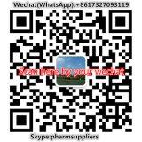 Drogue anti-inflammatoire Linezolid antibactérien CAS 165800-03-3