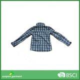 Полное печатание Outwear куртка Softshell Breathable куртки водоустойчивая