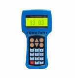 Escala electrónica de Zigbee de temperatura de la calibración interna sin hilos resistente del sensor
