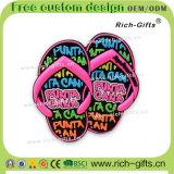 Personalizzato decorazione ricordo promozionale Giamaica (RC- JM) dei magneti del frigorifero dei regali