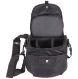 Sacchetto di spalla del sacchetto della videocamera di Simplity Digital Yf-Crb1601