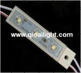 Module imperméable à l'eau ultrasonique de 2835 injections DEL