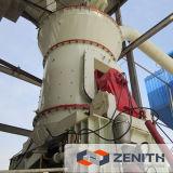 Completare la strumentazione di fabbricazione del cemento della pianta del clinker di cemento