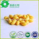 Органические аттестованные таблетки холестерола высокого качества масла семени тыквы