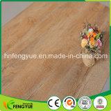 plancher antidérapage de vinyle de PVC de bon modèle de 4.2mm