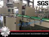 Automatique de film de PE thermorétractable d'emballage Machine à emballer