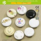 De in het groot Verscheidenheid van China kleurt de Ceramische Knoppen van het Handvat van de Keukenkast