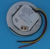 Detector infrarrojo al aire libre de interior del sensor de movimiento PIR (HTW-L727)