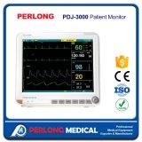医療機器Pdj-3000の忍耐強いモニタ