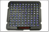 Lente de cristal de abastecimiento del colimador asférico de Danpon para los productos del laser