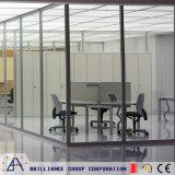 Portes Bi-Fold se pliantes de bureau de partition de mur