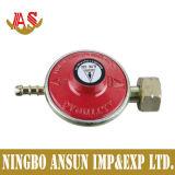 Commercio all'ingrosso del regolatore di pressione bassa del regolatore di pressione del gas di alta qualità GPL
