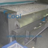 IQF Ice Freezing Ice Cream Freezer Equipment Seafood IQF Tunnel Freezer Machines