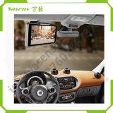 人間の特徴をもつ車のカメラ1080P 30fps車DVR 5.0inch TFT 170度