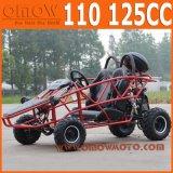 110cc 125cc de Automatische Twee Zetels Kart kruisen, gaan Kar