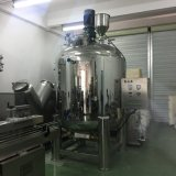 El tanque de mezcla de mezcla del jugo líquido del tanque de la miel