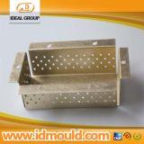Presicion 높은 고급장교 또는 판금 시제품 제조자