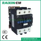 Contacteur Cjx2 à C.A. du contacteur 3p AC-3 220V 25kw à C.A. de Raixin Cjx2-9511