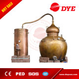500L Home Copper Stills Vodka Distillery for Sale