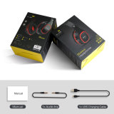 Byunite Hh-Bt-56 allgemeinhin über Ohr-Kopfhörer drahtloser Bluetooth 4.1 StereoHaedphones TF Karten-MP3-Player-Zusatzinput