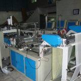полиэтиленовый пакет делая машину из горячего автомата для резки холода запечатывания