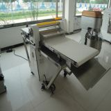 Máquina del rodillo de la pasta del equipo de la panadería/pasta Sheeter para el Croissant
