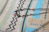 Gestrickter Schal für Frauen, Acrylschal für Mädchen, Form-Zusatzgerät