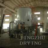 Traditioneller chinesische Medizin-Auszug-Spray-granulierender Trockner