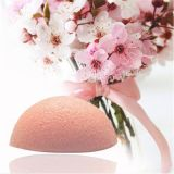 Facial Cleansing 100% Natural Konjac Sponge