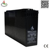 12V 150ah vordere Terminalleitungskabel-Säure-Batterie für Solar